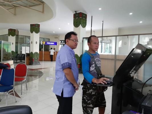 Pelaporan dan Pembayaran Pajak Daerah Lebih Mudah dengan e-SPTPD