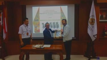 Kota Yogyakarta Serahkan LKPD Tahun 2018 ke BPK RI Perwakilan DIY