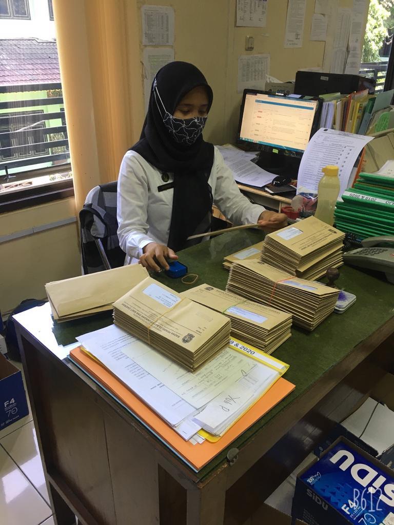 BPKAD Kota Yogyakarta Memulai Pendataan Calon Penerima Hibah Pariwisata Tahun 2020