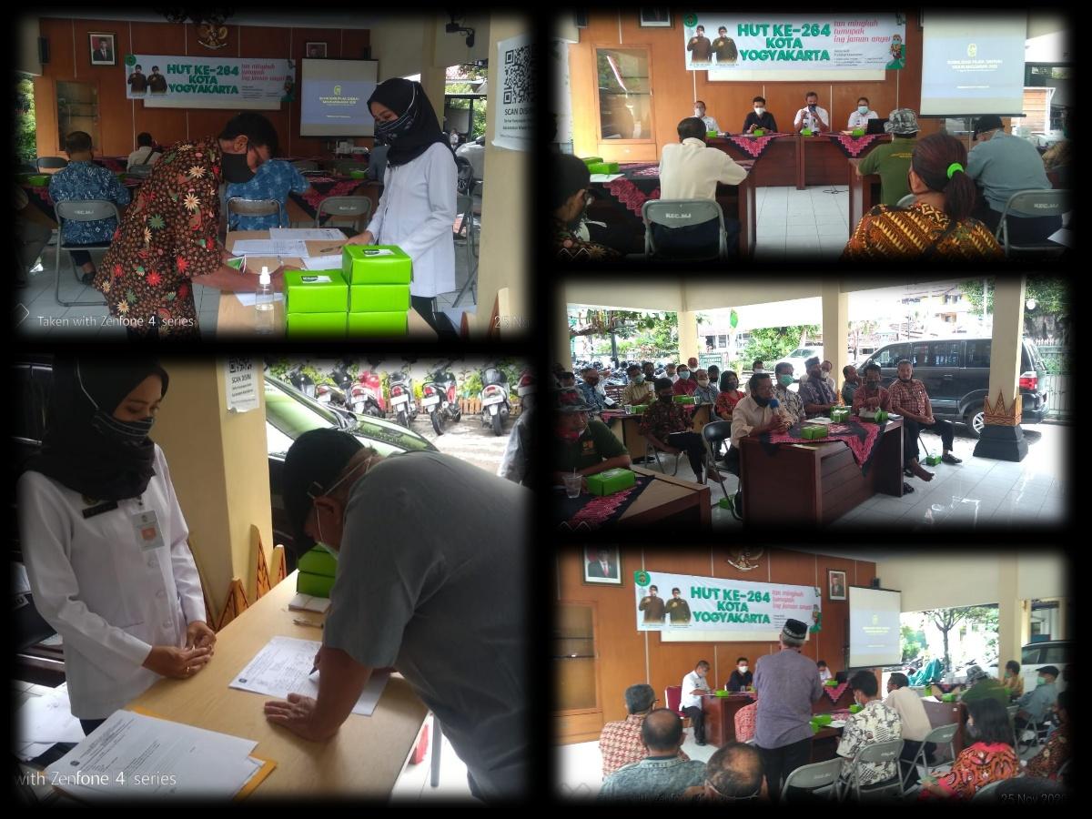 Penyuluhan Pajak Daerah di Kec. Mantrijeron_25 Nov 2020